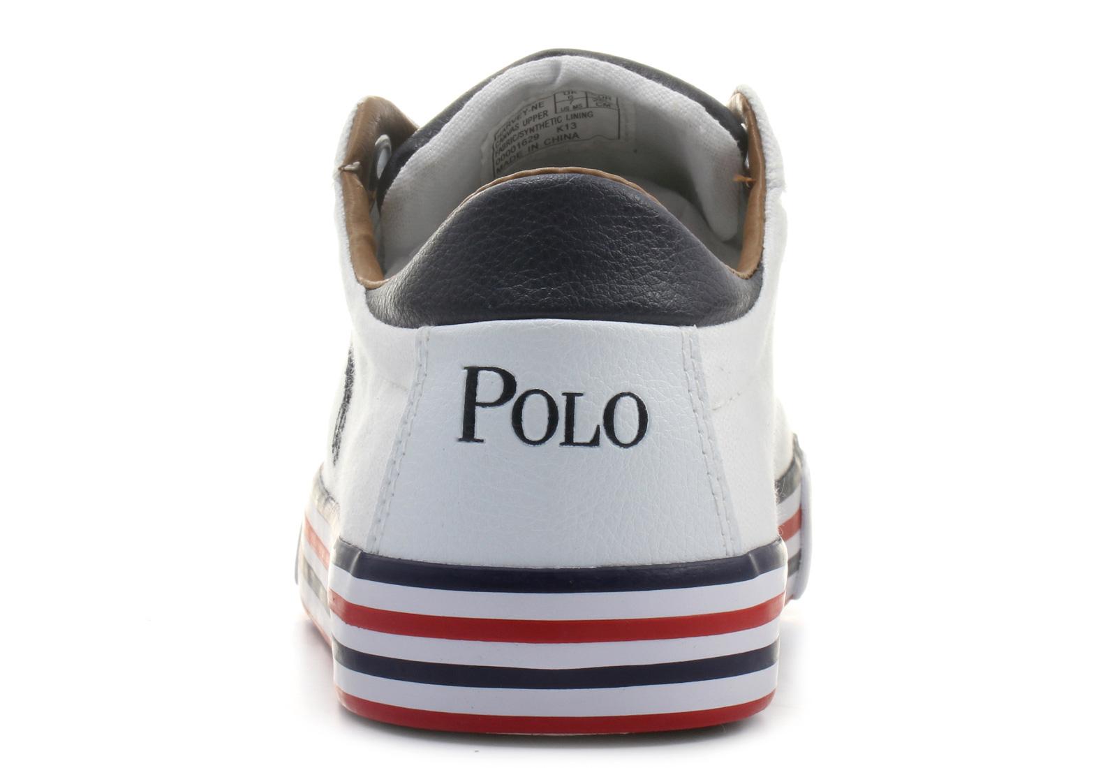 4cfe58eaf4 Polo Ralph Lauren Tenisky - Harvey-ne - 296-c-w1433 - Tenisky ...