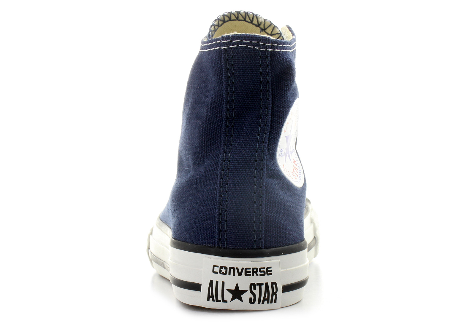 Converse Tenisky - Chuck Taylor All Star Youth Hi - 3J233C - Tenisky ... 6c5939957cd