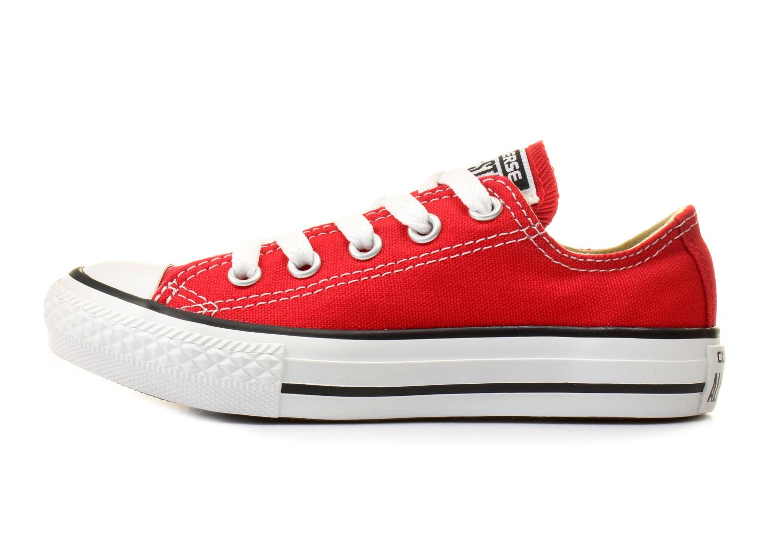 Converse Tornacipő - Ct As Kids Core Ox - 3J236C - Office Shoes ... 6a5439e959