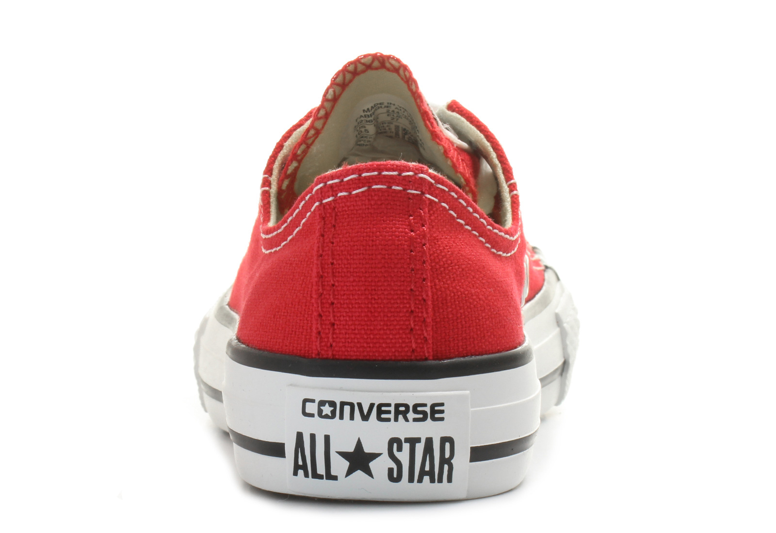 6cda14a840 Converse Sneakers - Ct As Kids Core Ox - 3J236C - Online shop for ...