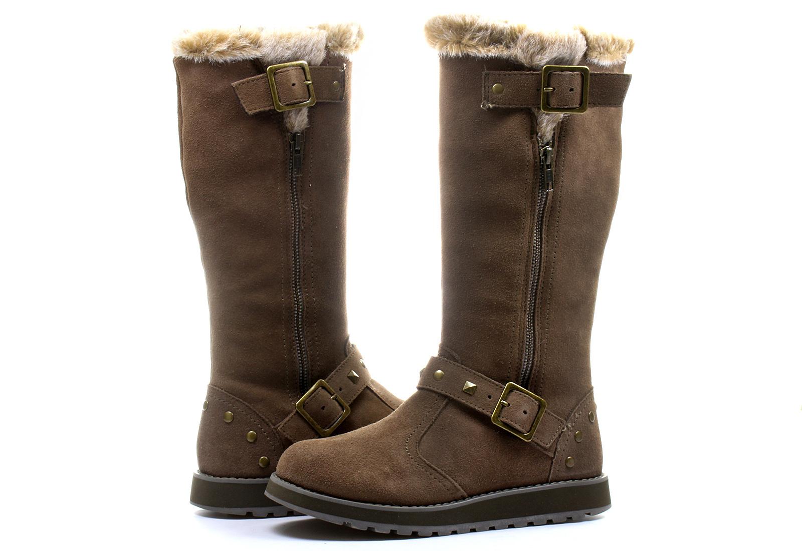 Skechers Csizma - Easy Peasy - 48286-tpe - Office Shoes Magyarország 8b50efab25