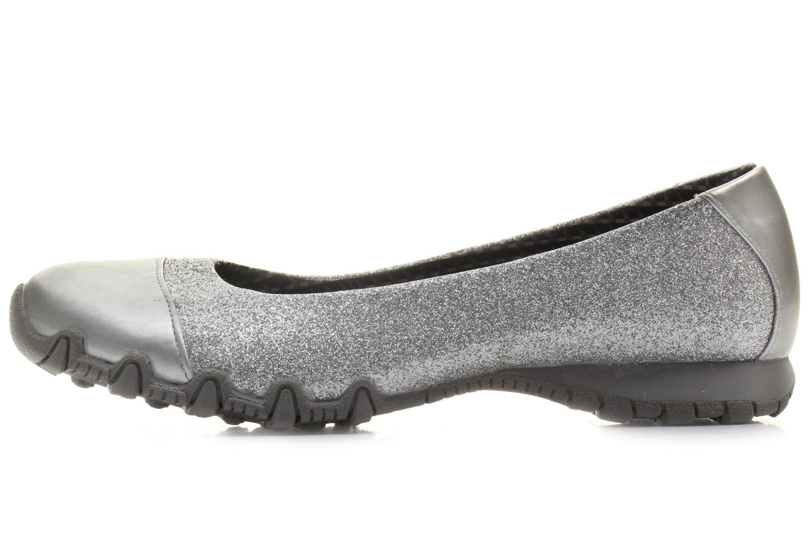 c2adc3e5df Skechers Balerina - Glitzy Sparkle - 48915-sil - Online shop for ...