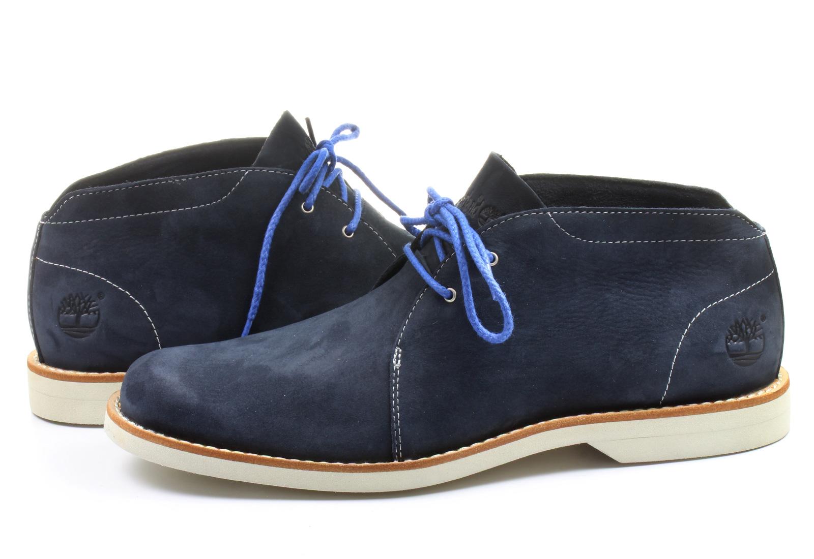 Timberland Shoes Stormbuck Chukka