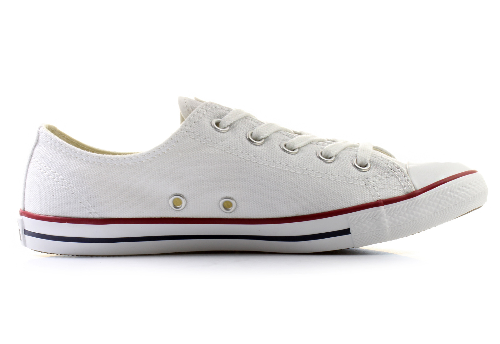 Converse Tornacipő - Ct As Dainty Ox - 537204C - Office Shoes ... 571ee342d2