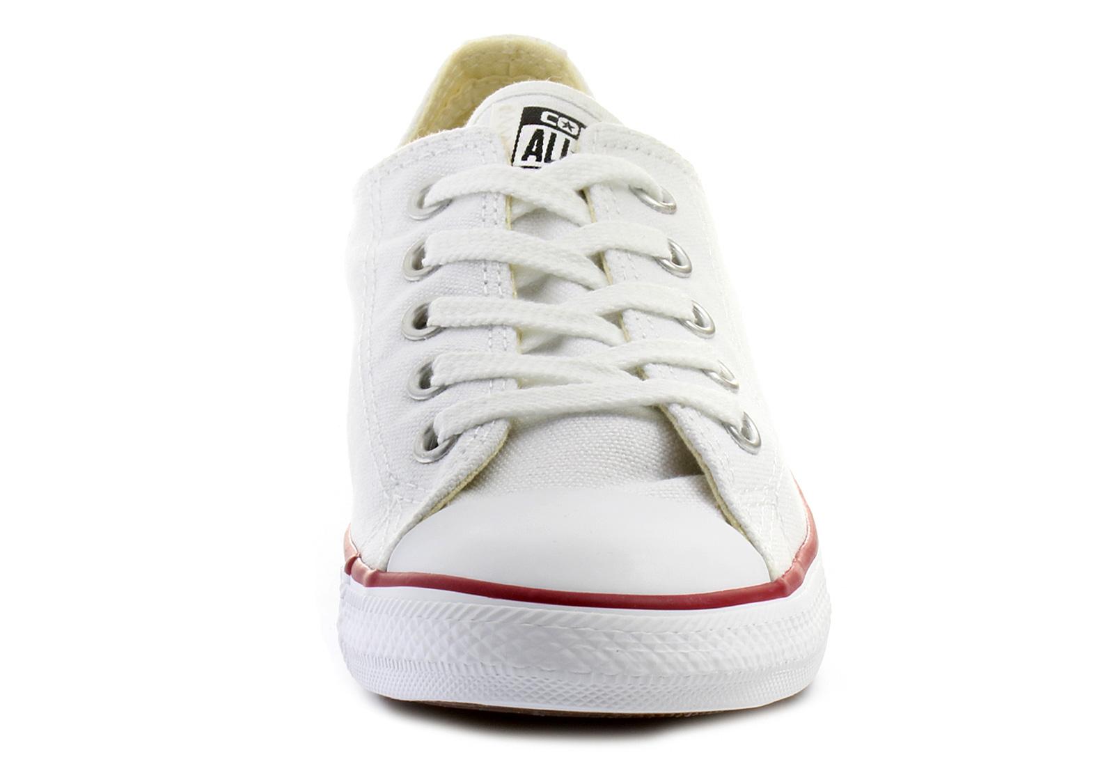 Converse Tornacipő - Ct As Dainty Ox - 537204C - Office Shoes ... 7623d3f35a