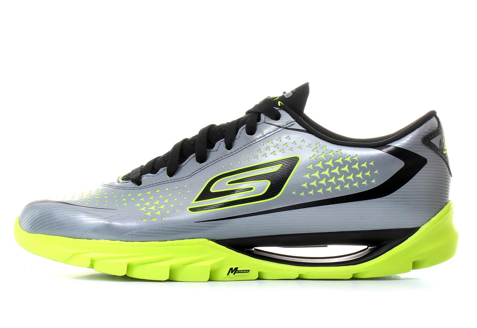 d60abb38d1b0 Skechers Cipő - Go Meb Krs - 53905-sllm - Online shop for sneakers ...