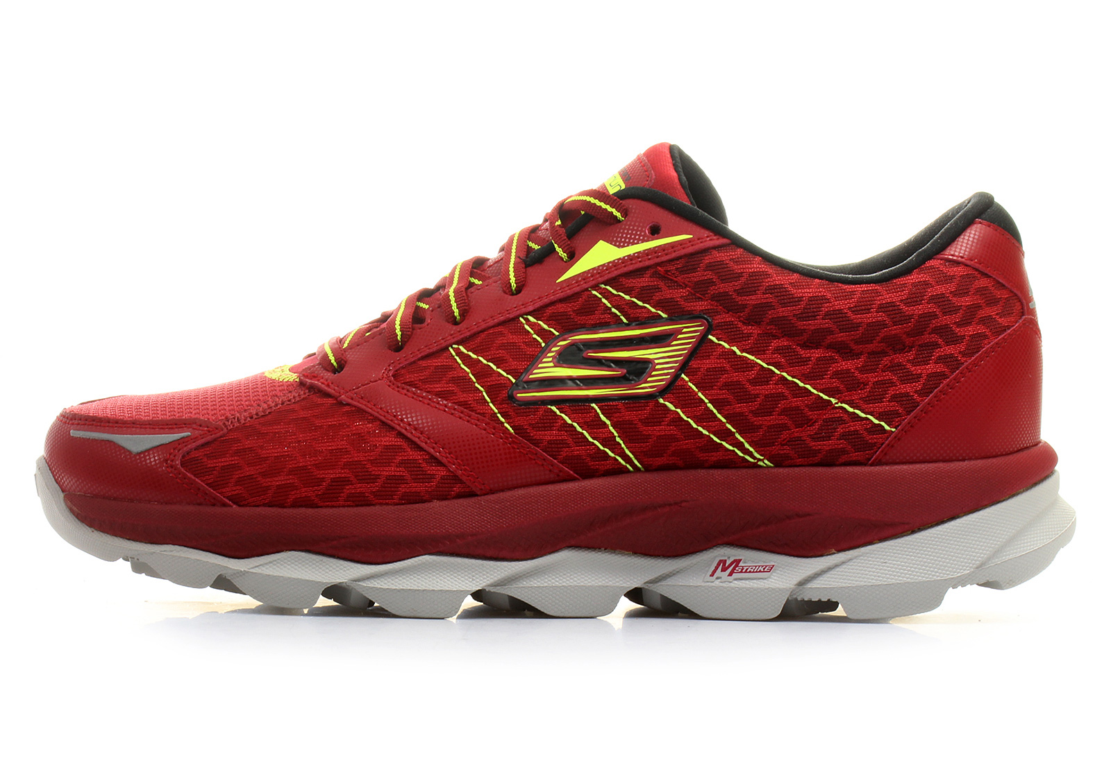 Skechers Shoes - Go Run Ultra - 53915-rdlm - Online Shop For Sneakers Shoes And Boots