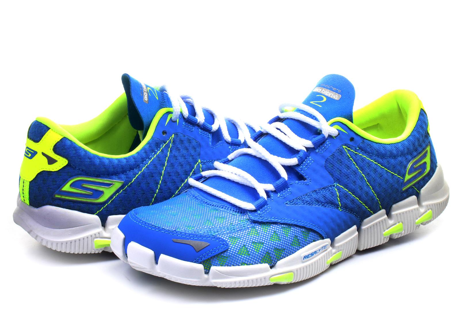 e7108ff2c0c8 Skechers Shoes - Go Bionic 2 - 53931-bllm - Online shop for sneakers ...
