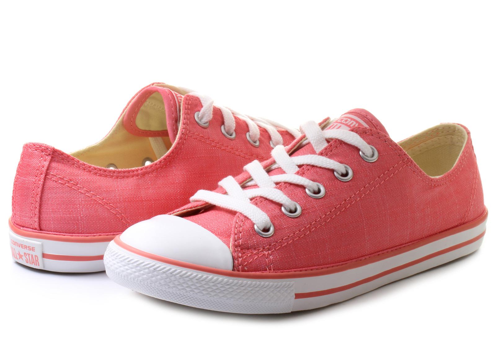 Converse Trampki Chuck Taylor All Star Dainty Ox 542507c Obuwie i buty damskie, męskie, dziecięce w Office Shoes
