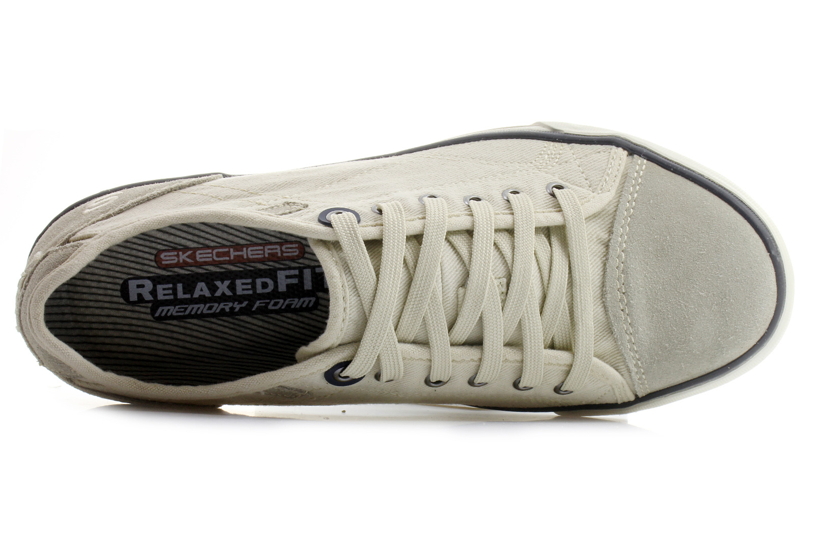 Skechers Cipő - Levon - 64025-ofwt - Online shop for sneakers af90eb32e9
