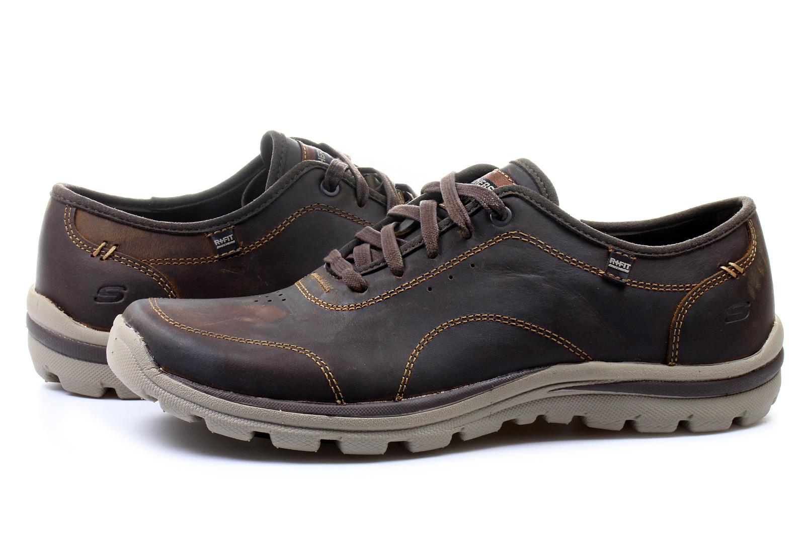Skechers Cipő - Harvin - 64049-cdb - Office Shoes Magyarország 8b66237d16