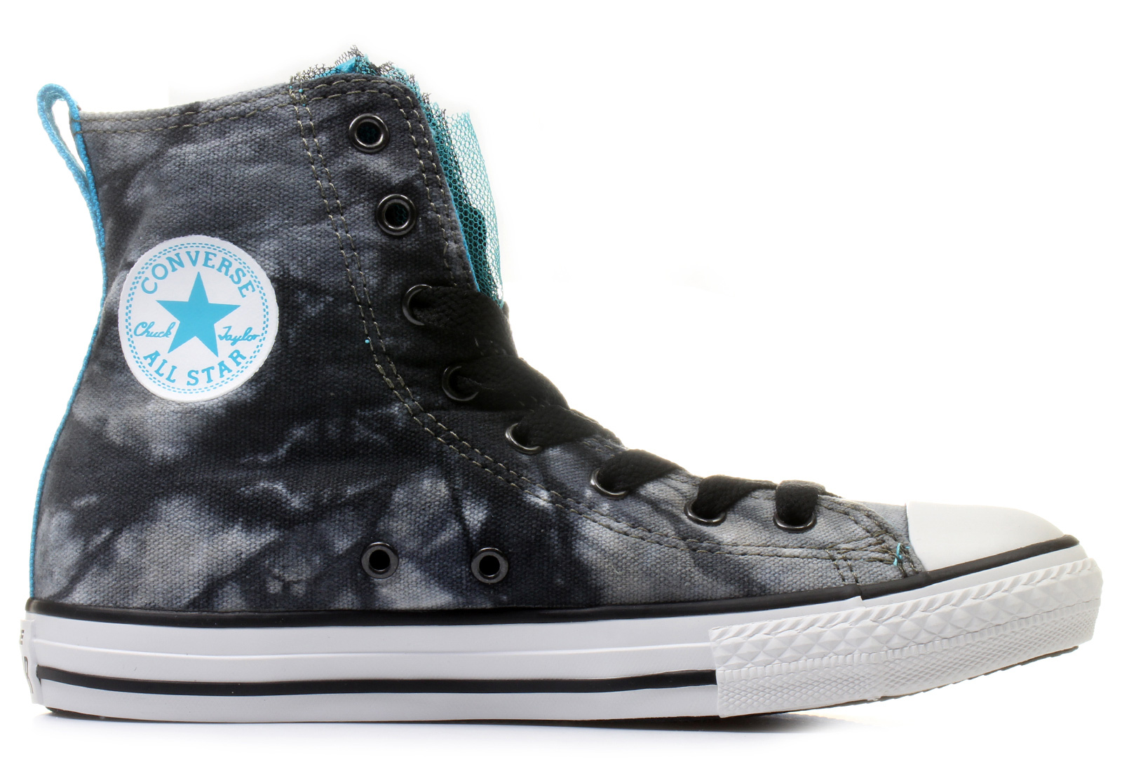 b16a6da8dc5415 Converse Tenisky - Chuck Taylor All Star Party Hi - 642817c ...