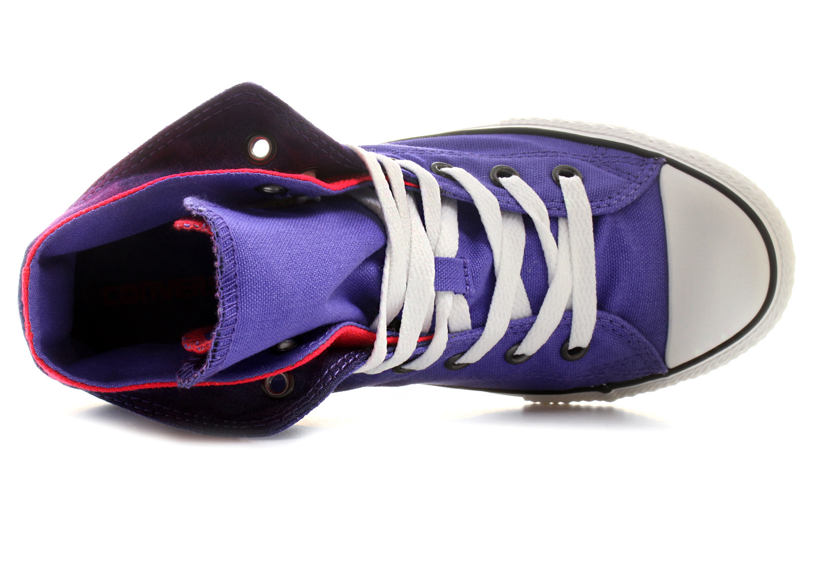 0c117067fef8 Converse Sneakers - Chuck Taylor All Star Two Fold Hi - 642867c ...
