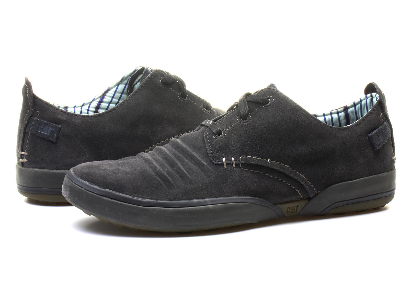 Cat Cipő - Status - 714378-IND - Office Shoes Magyarország c42465cb11