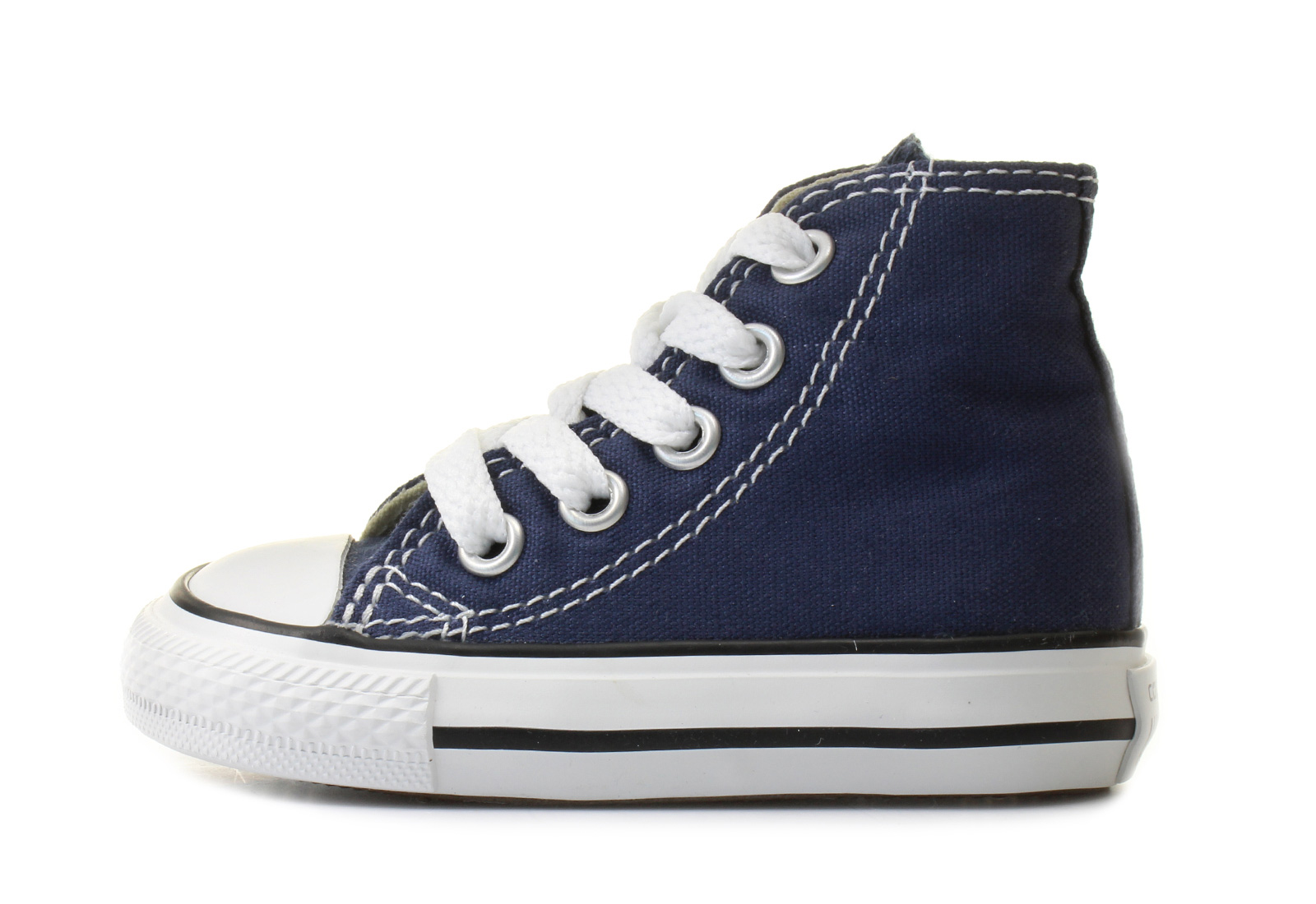 844733b0ee2836 Converse Sneakers - Chuck Taylor All Star Core Kids Hi - 7J233C ...