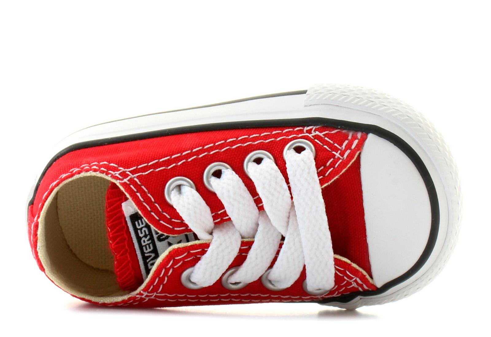 Converse Tornacipő - Ct As Kids Core Ox - 7J236C - Office Shoes ... 27f5b938a9
