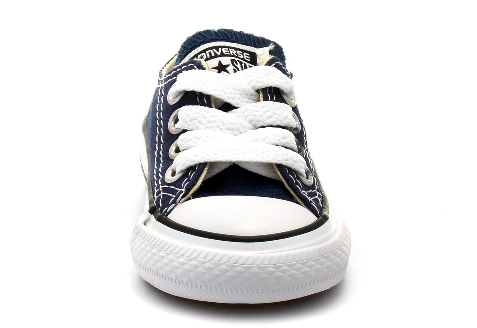 Converse Tornacipő - Ct As Kids Core Ox - 7J237C - Office Shoes ... e9e0957cc2