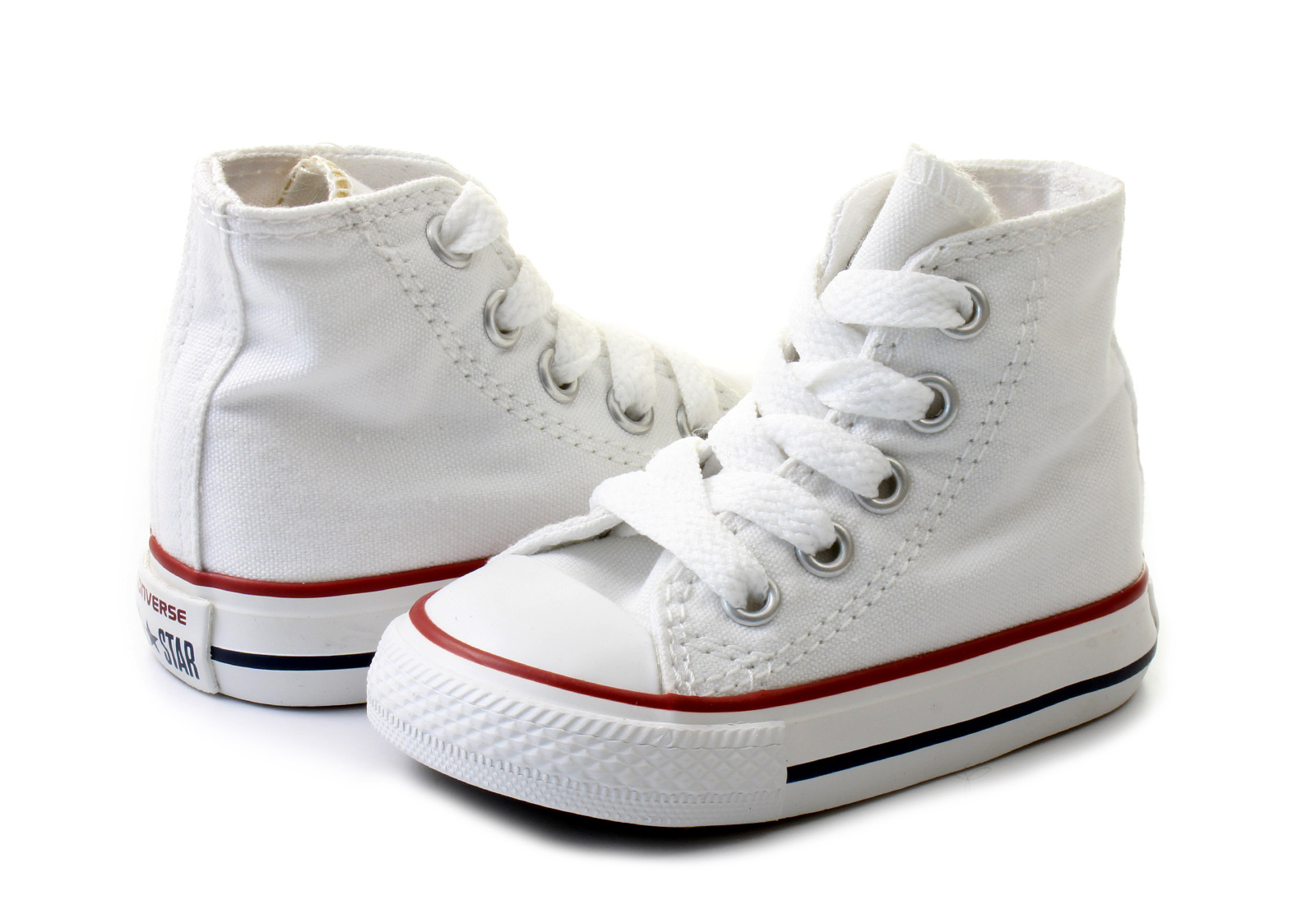 Converse Sneakers Chuck Taylor All Star Core Kids Hi 7J253C Online shop for sneakers, shoes and boots