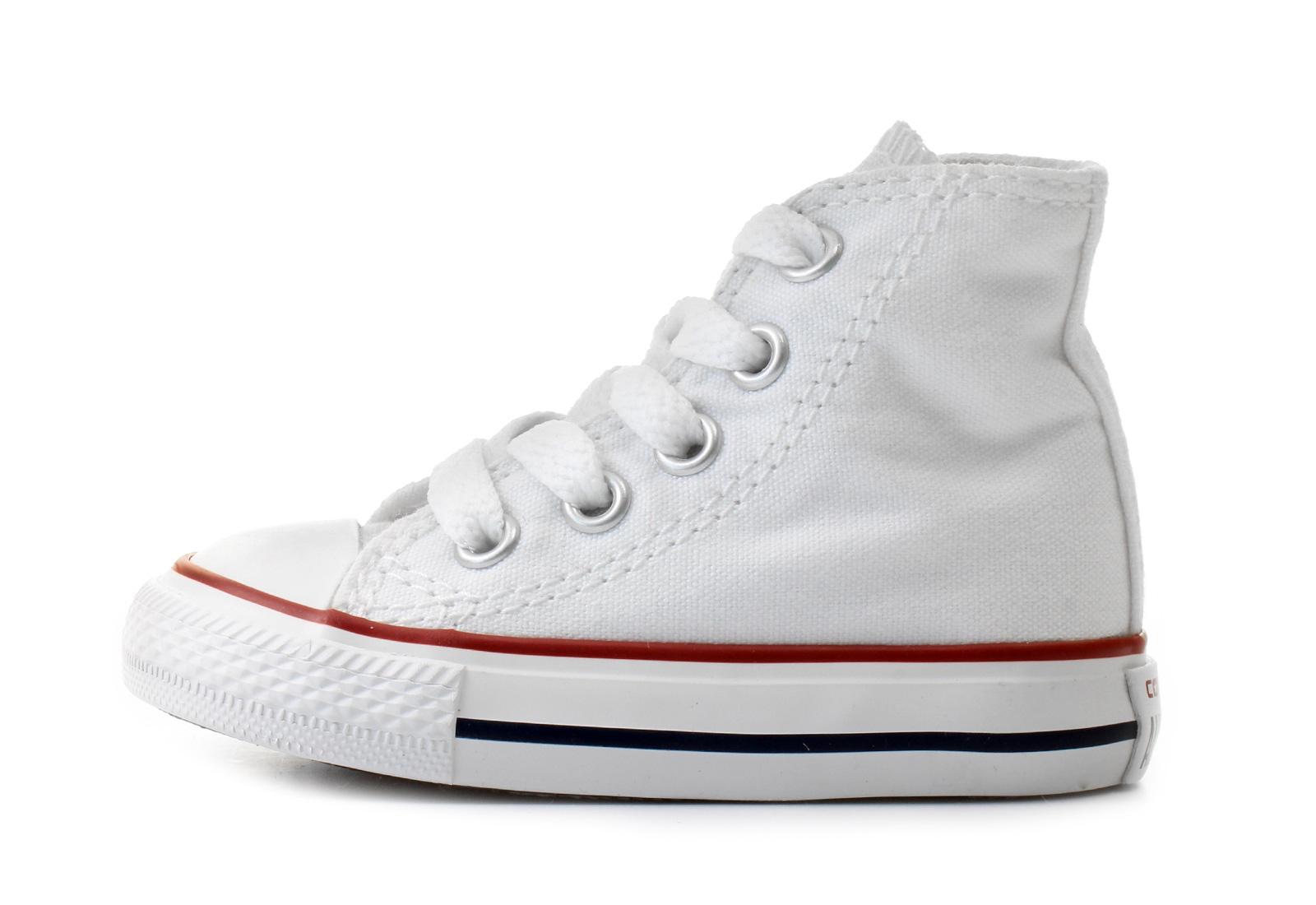 31e4d25ef Converse Sneakers - Chuck Taylor All Star Core Kids Hi - 7J253C ...