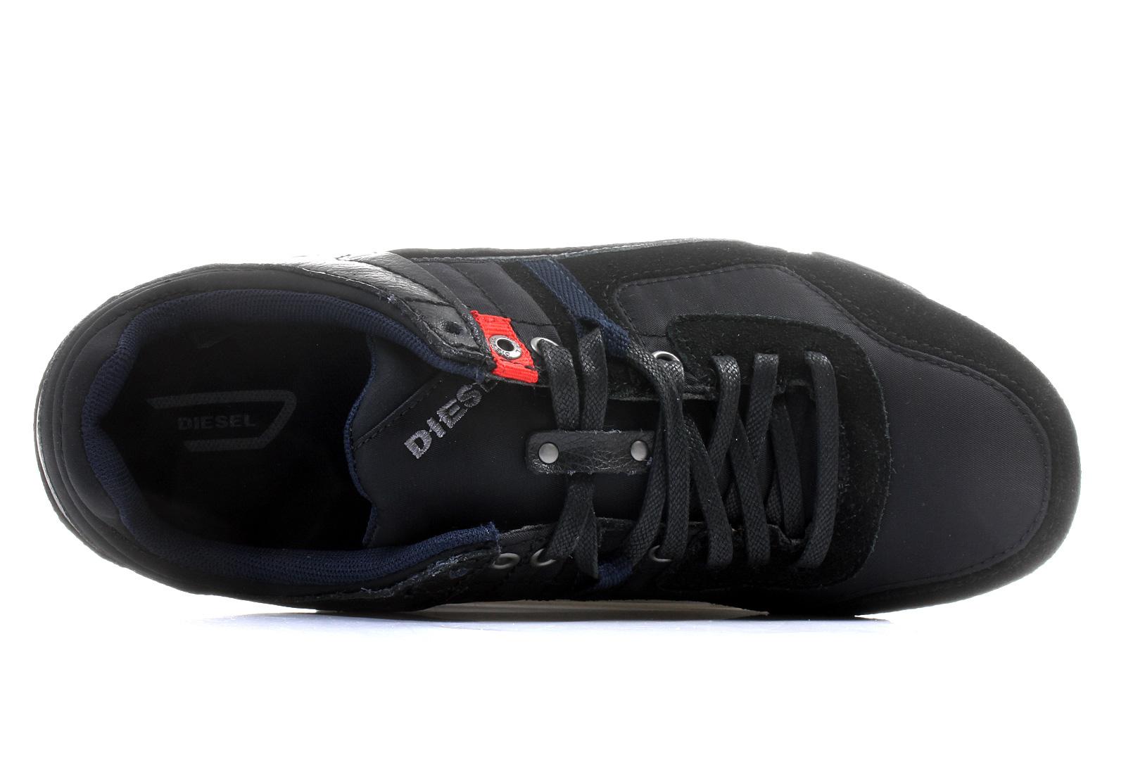 sale retailer b7d4d a79e5 Diesel Shoes - Korbin - 936-334-1554 - Online shop for sneakers, shoes and  boots