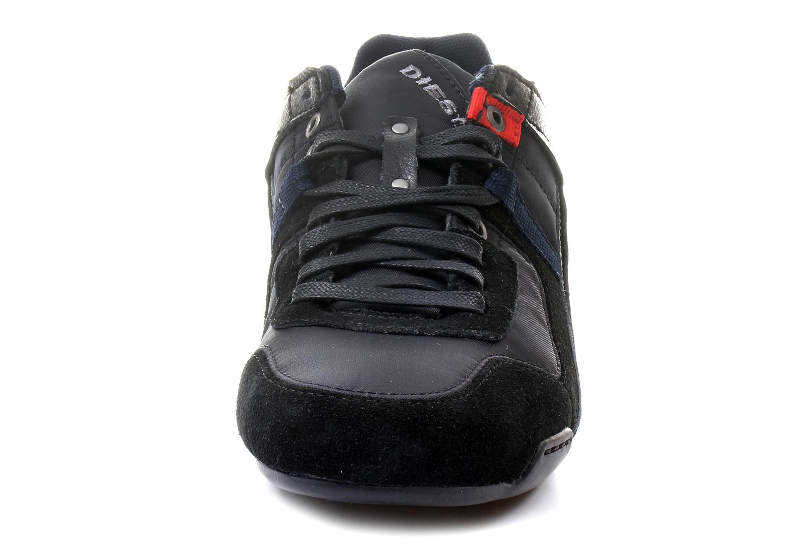 Diesel Shoes - Korbin - 936-334-1554 - Online shop for ...