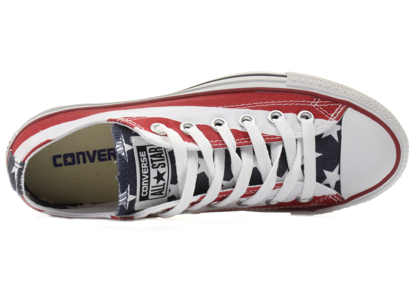 c4c6de27901a Converse Tornacipő - Chuck Taylor All Star Flag Ox - M3494c - Office ...
