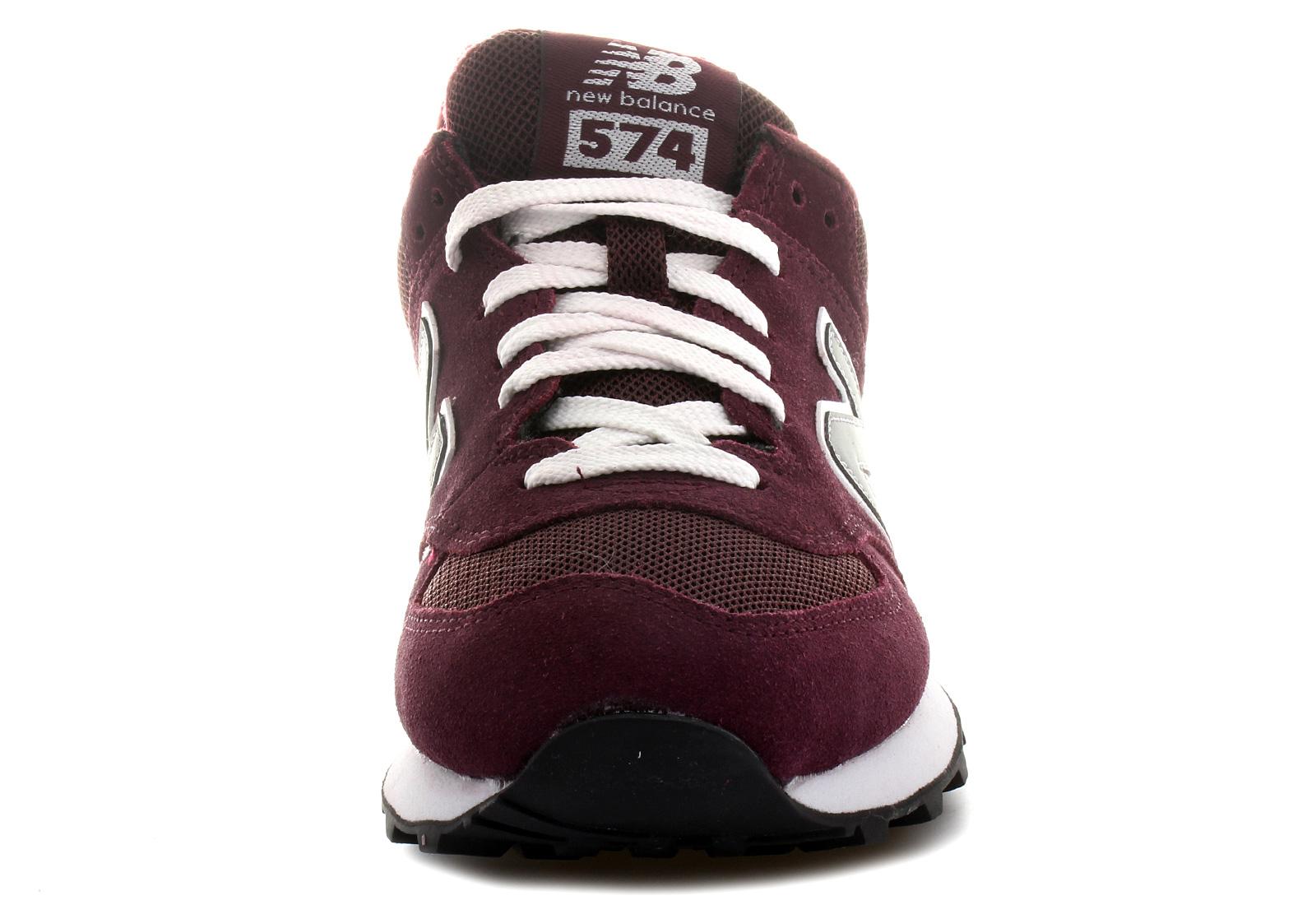 New Balance Cipő - M574 - M574NBU - Office Shoes Magyarország 24bd8c24be