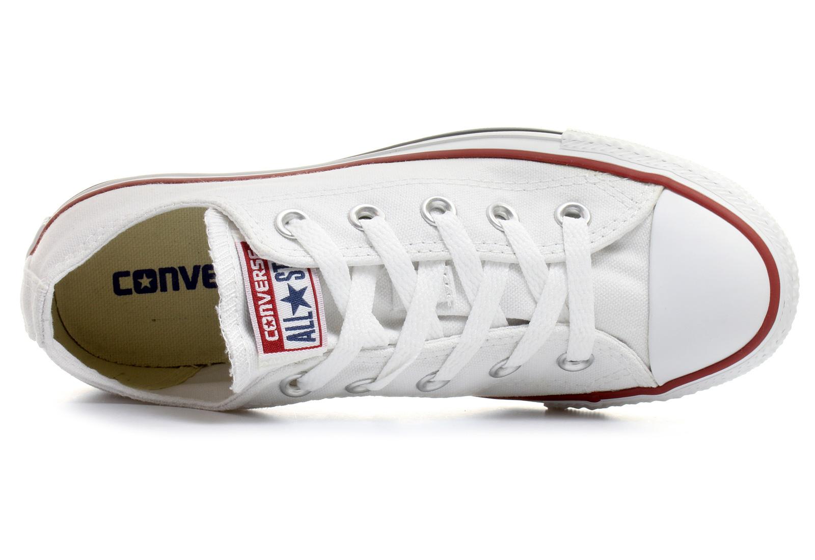 Converse Tornacipő - Ct As Core Ox - M7652C - Office Shoes Magyarország 2c084f3c4a