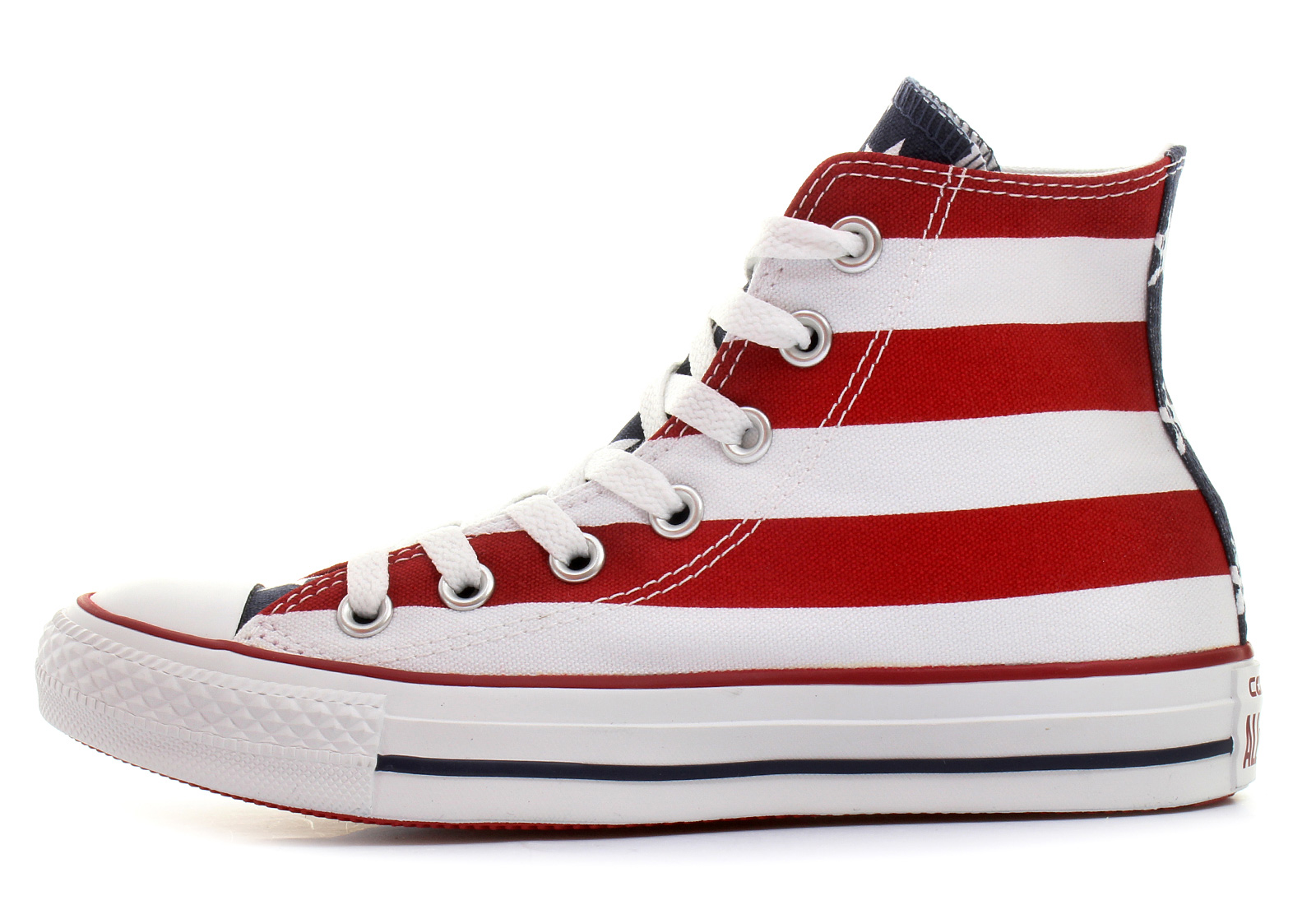 Converse Tenisky - Chuck Taylor All Star Flag Hi - M8437C - Tenisky ... 071c4535c66