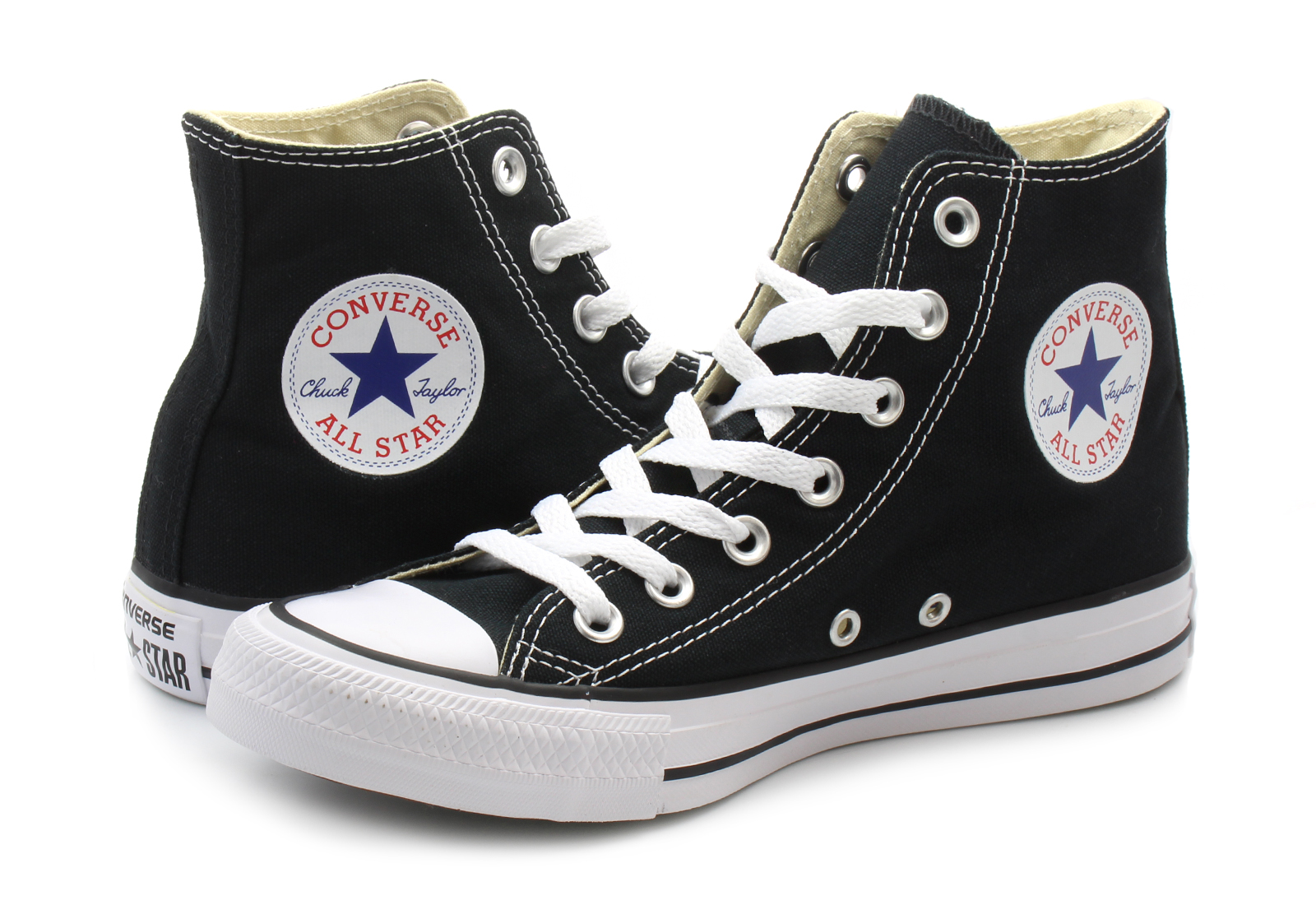 Converse Chuck Taylor All Star Core Hi Sneaker M9160C Black