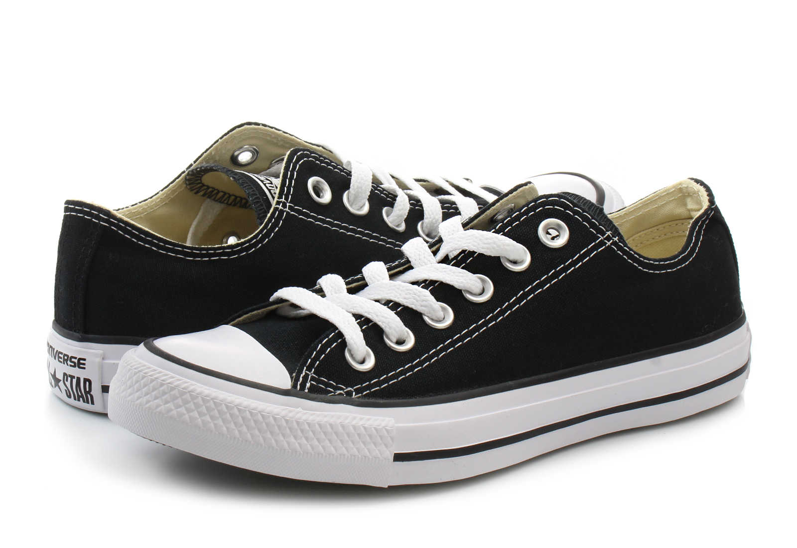 Converse Tenisi Ct As Ox