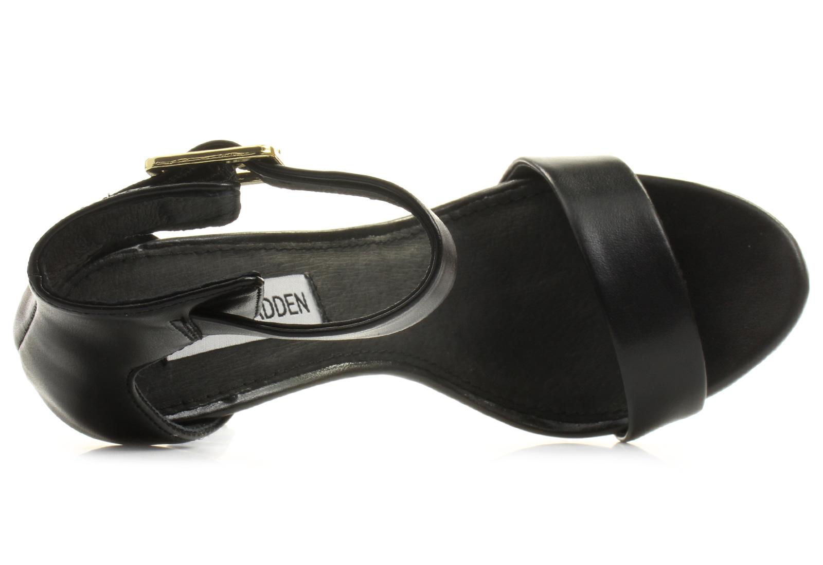 Čierne topánky sex