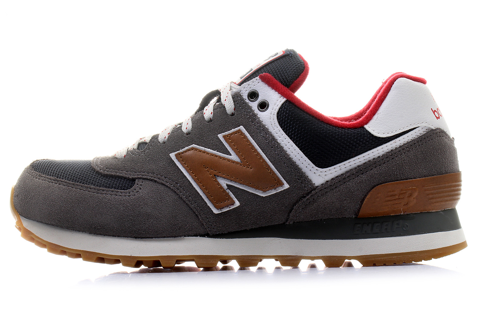 new balance shoes ml574 ml574cag online shop for sneakers shoes and boots. Black Bedroom Furniture Sets. Home Design Ideas