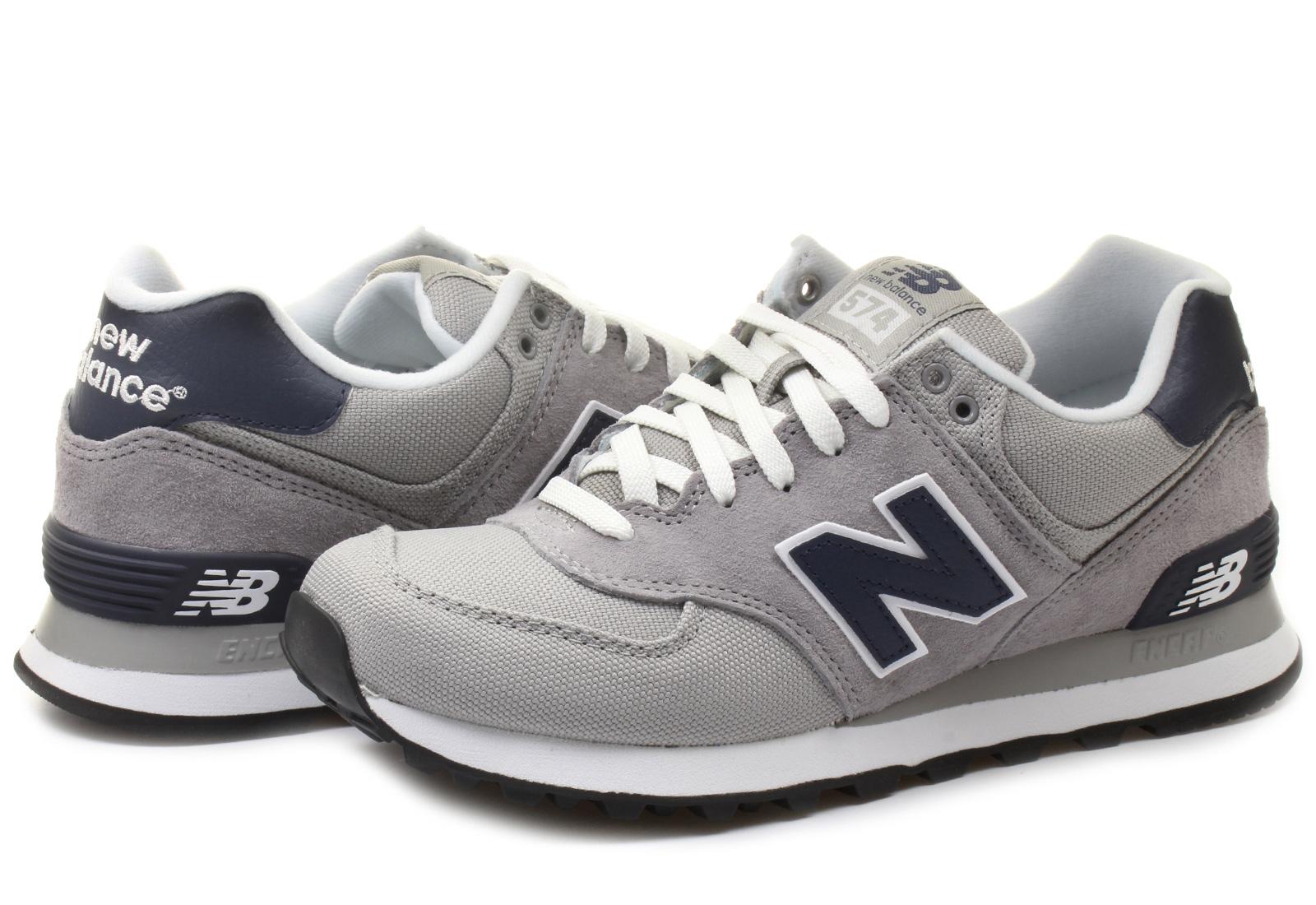 New Balance Cipő - Ml574 - ML574CVV - Office Shoes Magyarország 78e417ac4e