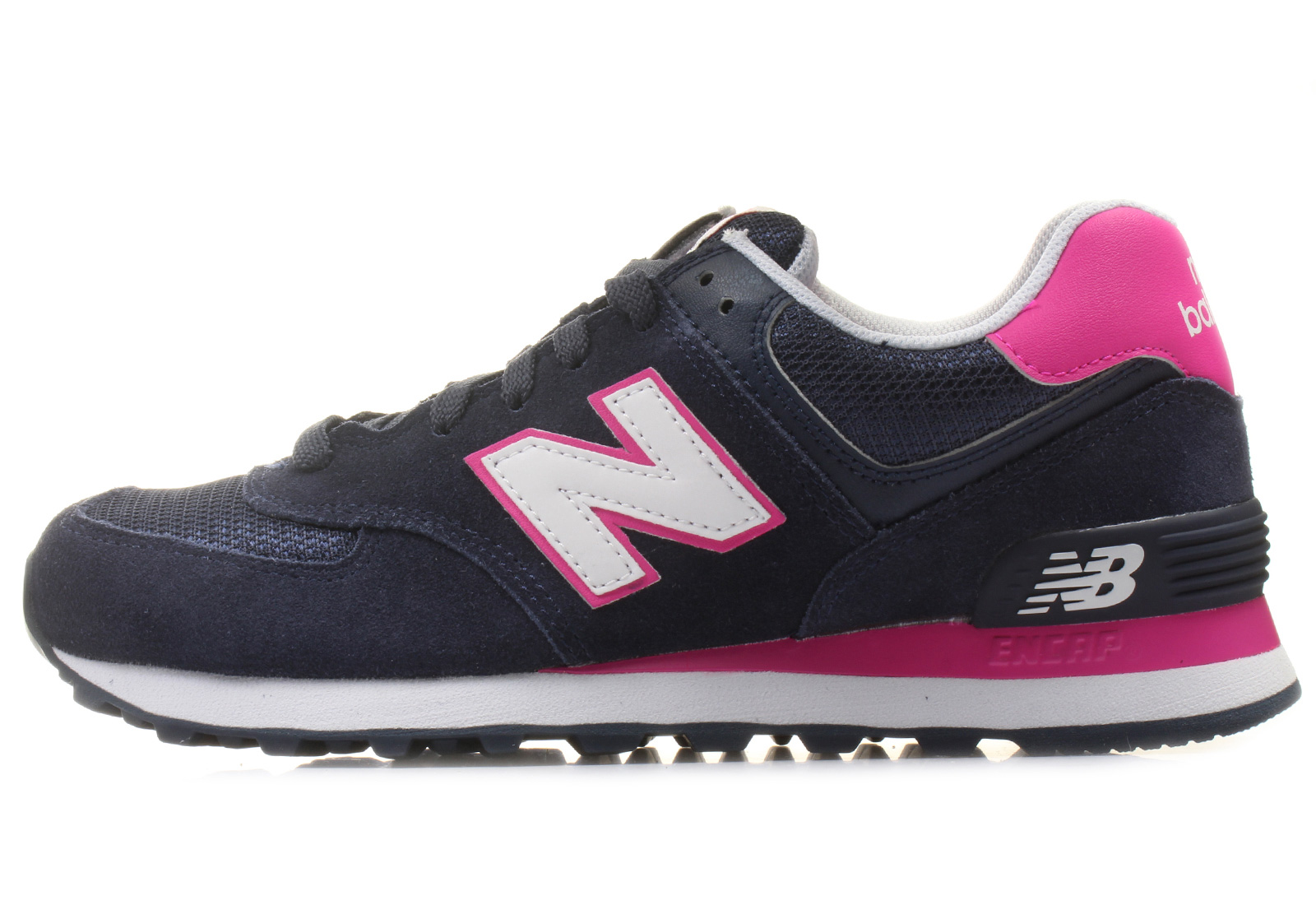 new balance shoes wl574 wl574cpn online shop for sneakers shoes and boots. Black Bedroom Furniture Sets. Home Design Ideas