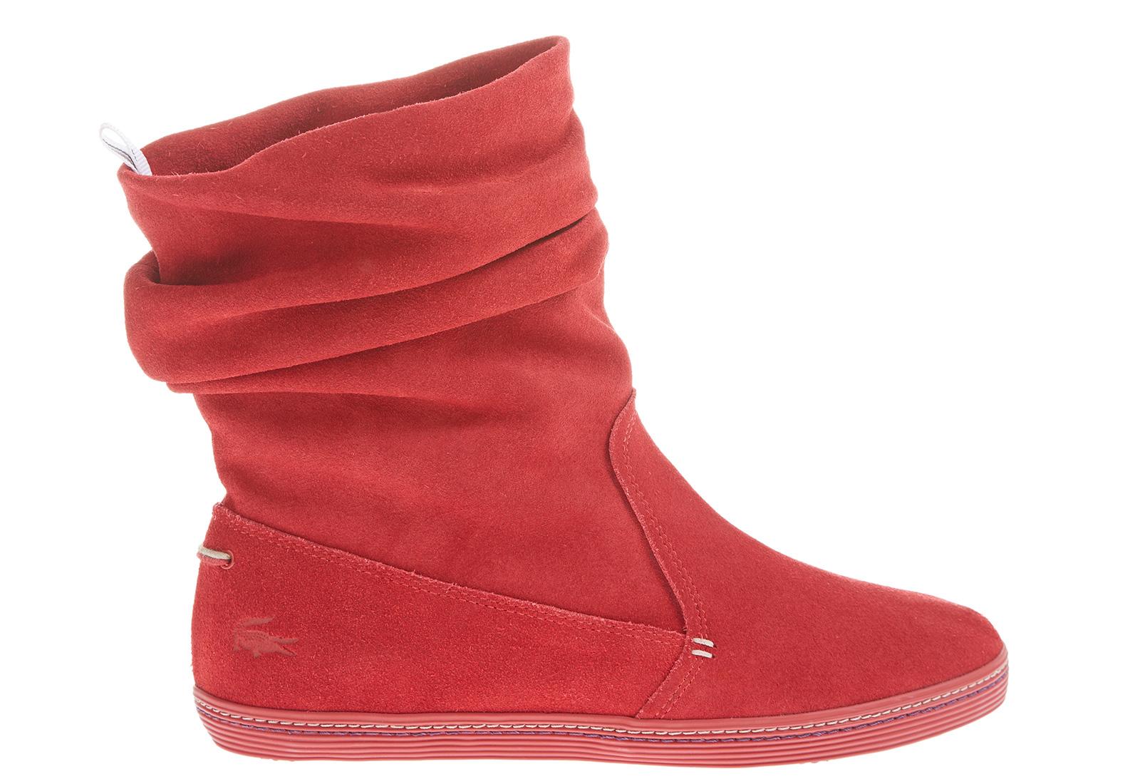 Lacoste Csizma - Sessile - zx-srw4100047 - Office Shoes Magyarország 96a5916a4a