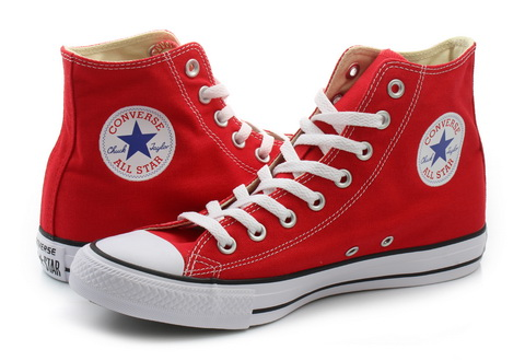 Converse Trampki Ct As Hi