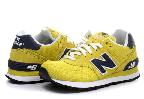 new balance 574 office