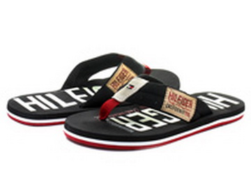 5652a1385f Tommy Hilfiger Slippers - Bay 16d - 14S-6912-990 - Online shop for ...