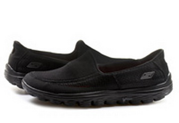 Skechers Nízké boty Go Walk 2