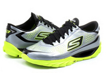 d60abb38d1b0 Skechers Cipő - Go Meb Krs - 53905-sllm - Online shop for sneakers ...