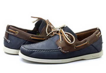 50f4f0b00786 Timberland Cipő - Classic Boat - 6365A-nvy - Office Shoes Magyarország