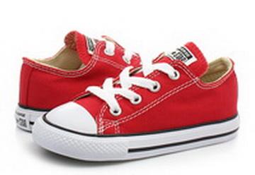 Converse Trampki Ct As Kids Core Ox 7J256C Obuwie i buty damskie, męskie, dziecięce w Office Shoes