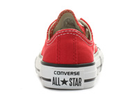 Converse Tenisi Ct As Kids Core Ox 4