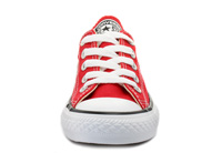 Converse Tenisi Ct As Kids Core Ox 6