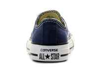 Converse Trampki Chuck Taylor All Star Core Kids Ox 4