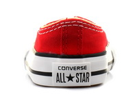 Converse Tornacipő Ct As Kids Core Ox 4