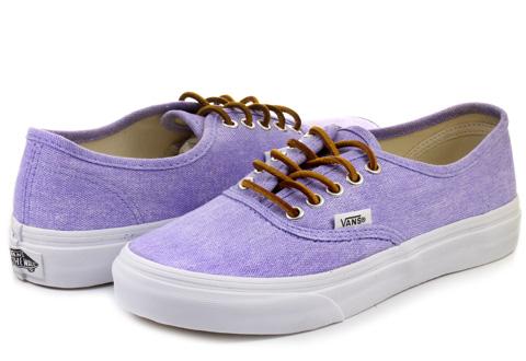 5be3d66c69 Vans Sneakers - Authentic Slim - VQEVC83 - Online shop for sneakers ...