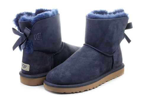 Ugg Boots W Mini Bailey Bow