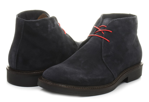Gant Cipő Spencer Mid